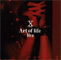 X Japan - Art of Life Live