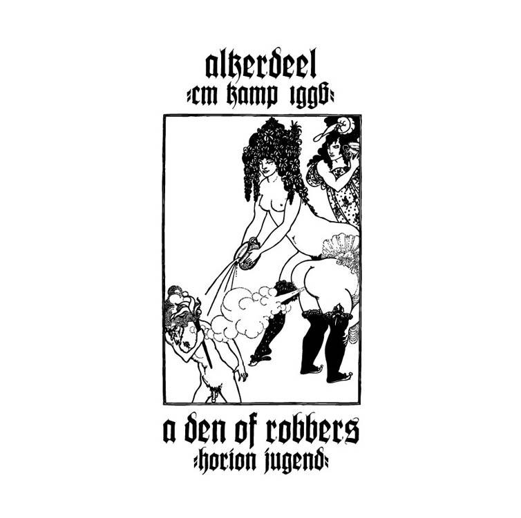 Alkerdeel - CM Kamp 1996 / Horion Jugend