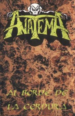 Anatema - Al borde de la cordura