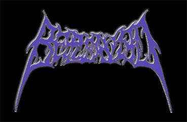 Bereaved - Logo