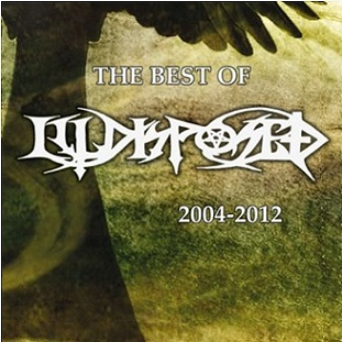 Illdisposed - The Best of Illdisposed 2004-2012