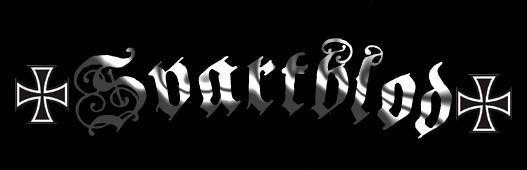 Svartblod - Logo