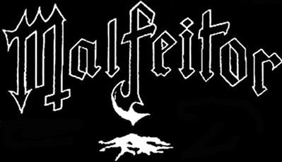 Malfeitor - Logo