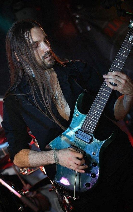 Mikhail Sobin