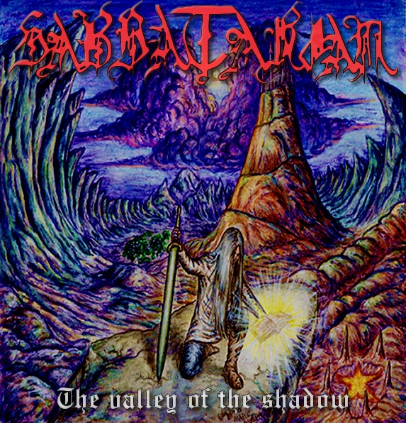 Sabbatariam - The Valley of the Shadows
