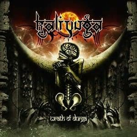 Kali Yuga - Wrath of Durga