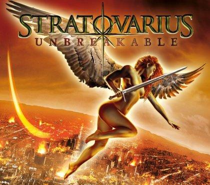 Stratovarius - Unbreakable
