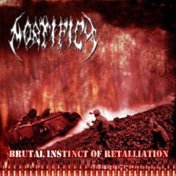 Mortificy - Brutal Instinct of Retalliation