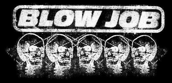 Blow Job - Logo