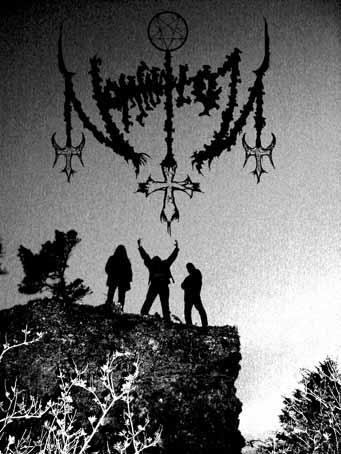 Vomination - Photo