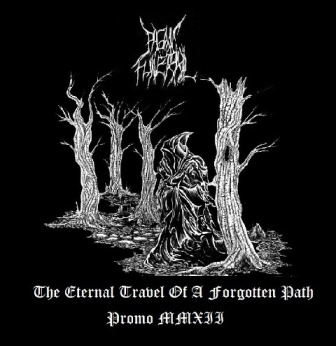 Pagan Funeral - The Eternal Travel of a Forgotten Path (Promo MMXII)