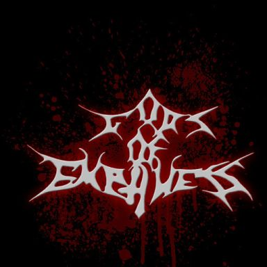 Gods of Emptiness - Logo
