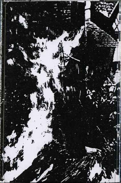 Ancestortooth / Hell - Ancestortooth / Hell