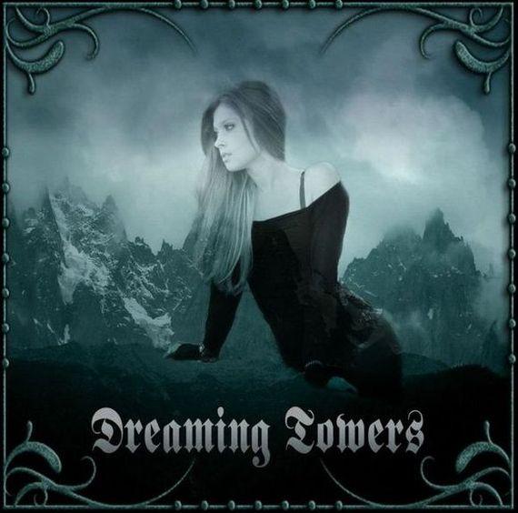 Númenor - Dreaming Towers