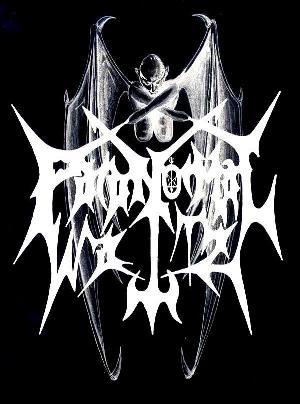 Paranormal Waltz - Logo