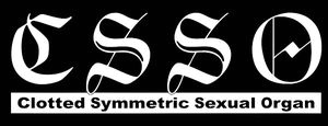 Clotted Symmetric Sexual Organ - Logo