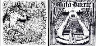 Mala Suerte / Uzala - Uzala / Mala Suerte