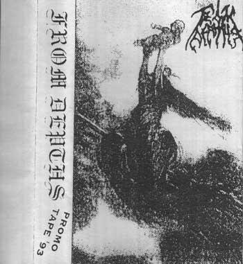 From Depths - Promo Tape '93