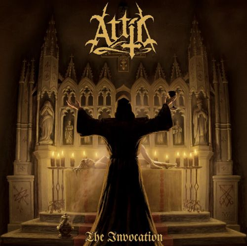 Attic The Invocation Encyclopaedia Metallum The Metal