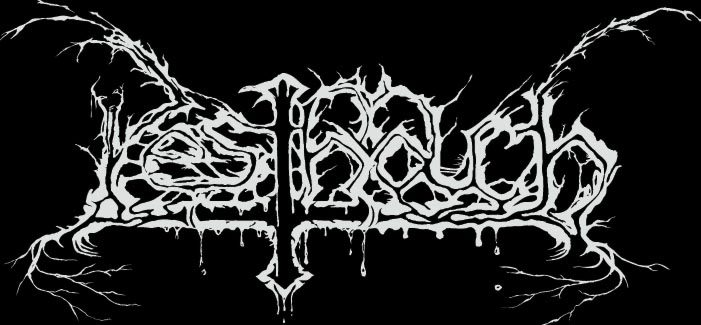 Pesthauch - Logo