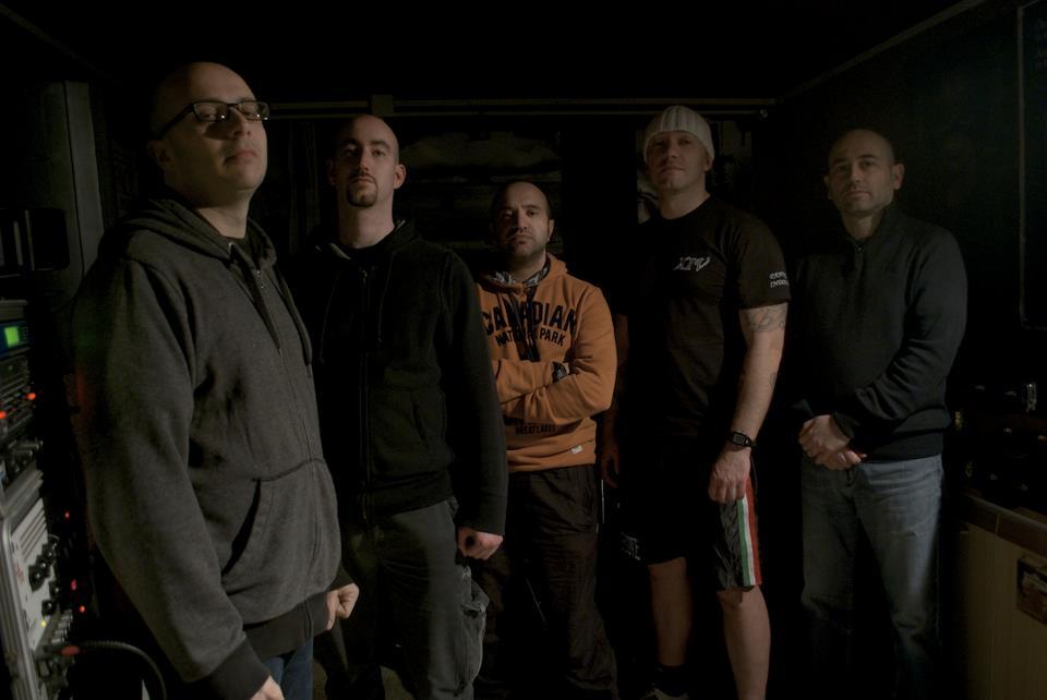 Bastard Saints - Photo
