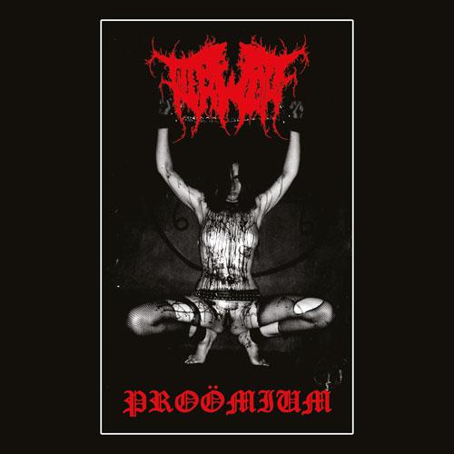 Werwolf - Proömium