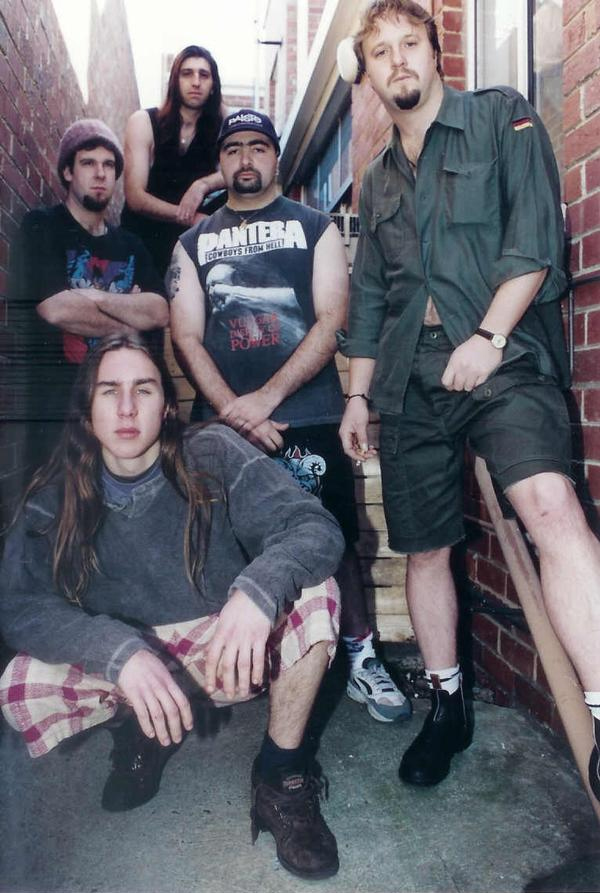 Maladiction - Photo