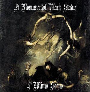 A Monumental Black Statue - L'ultimo sogno