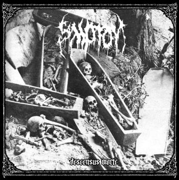 Symptom - Descensus Morte