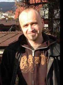 Libor Matějčík