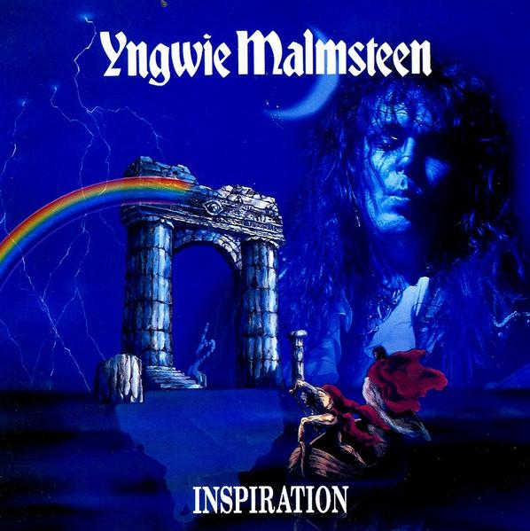 Yngwie J. Malmsteen - Inspiration
