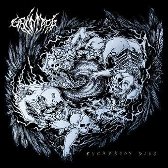 Grimace - Everybody Dies