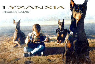 Lyzanxia - Recalling Lullaby