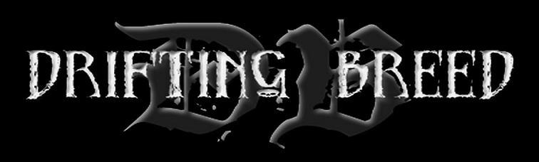 Drifting Breed - Logo