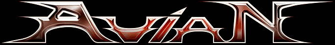 Avian - Logo