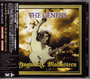 Yngwie J. Malmsteen - The Genesis