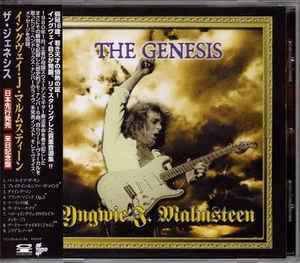 Yngwie J. Malmsteen - The Genesis