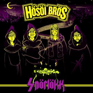 Hosoi Bros - Snorlokk