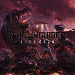 The Unguided - invaZion