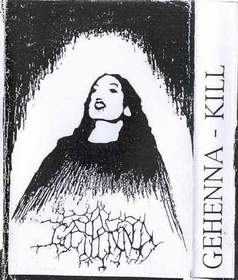 Gehennah - Kill