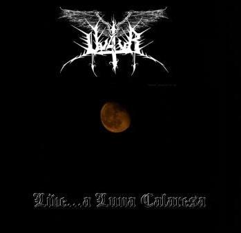 Vultur - Live...a Luna Calaresa