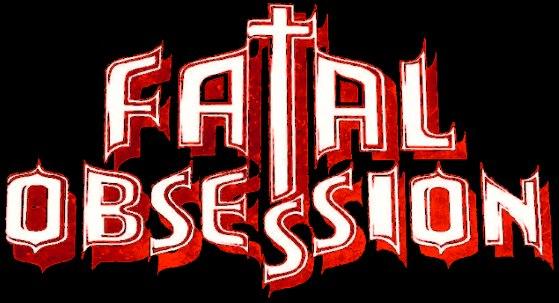 Fatal Obsession - Logo