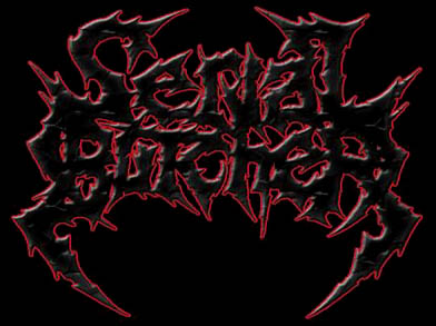 Serial Butcher - Logo