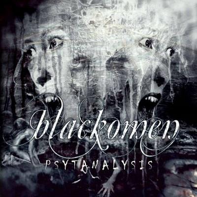Black Omen - Psytanalysis