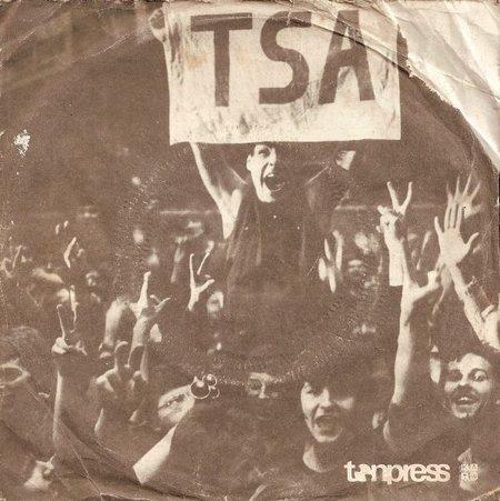 TSA - Zwierzenia kontestatora / 51