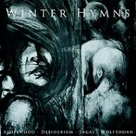 Wolfthorn / Desiderium / Aloeswood - Winter Hymns