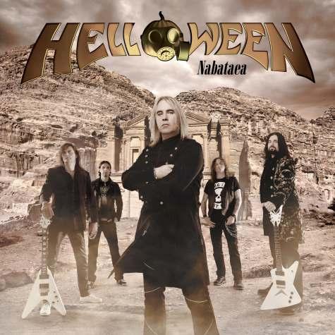 Helloween - Nabataea