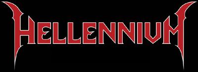 Hellennium - Logo