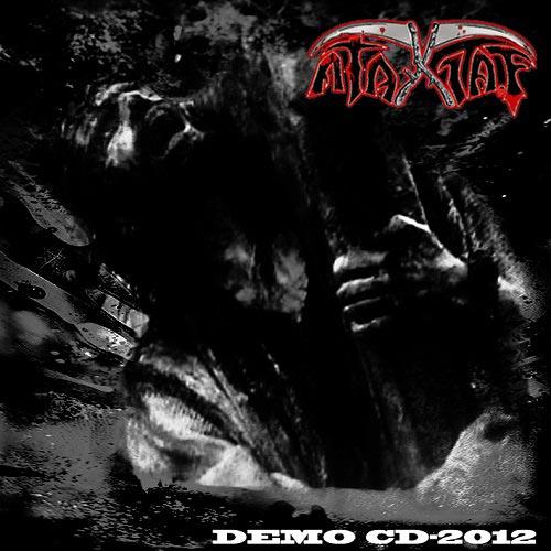 Ataxia.F - Demo 2012