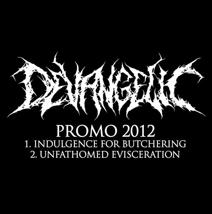 Devangelic - Promo 2012